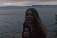 "Maggie Rogers – ""Dog Years"" Video"