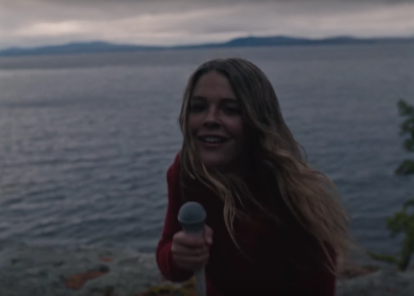 Maggie Rogers Dog Years Video Stereogum