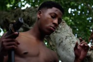 NBA YoungBoy Could Be A Huge Rap Star If He Can Stay Out Of Prison