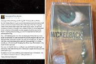 Nickelback Shut Down Canadian Cops' Threat To Play Their Album To Drunk Drivers