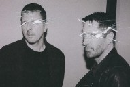 "Nine Inch Nails – ""Burning Bright (Field On Fire)"""