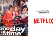 Gloria Estefan Remakes <em>One Day At A Time</em> Theme For Netflix Reboot