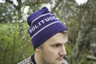 Mount Eerie To Play New Songs At First Show In 2 Years
