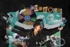 PnB Rock - Goin Thru The Motions