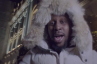 "Popcaan – ""Nah Idle"" Video"