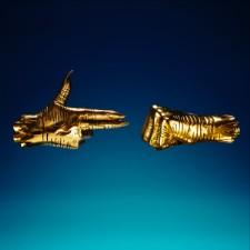 Hear Run The Jewels'