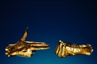 Stream/Download Run The Jewels <em>RTJ3</em>