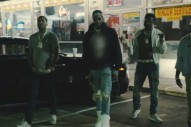 "Rick Ross – ""Buy Back The Block"" (Feat. 2 Chainz & Gucci Mane) Video"