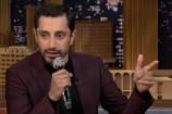 Watch Riz Ahmed Rap About <em>Star Wars</em> On <em>The Tonight Show</em>