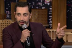 Riz Ahmed on The Tonight Show