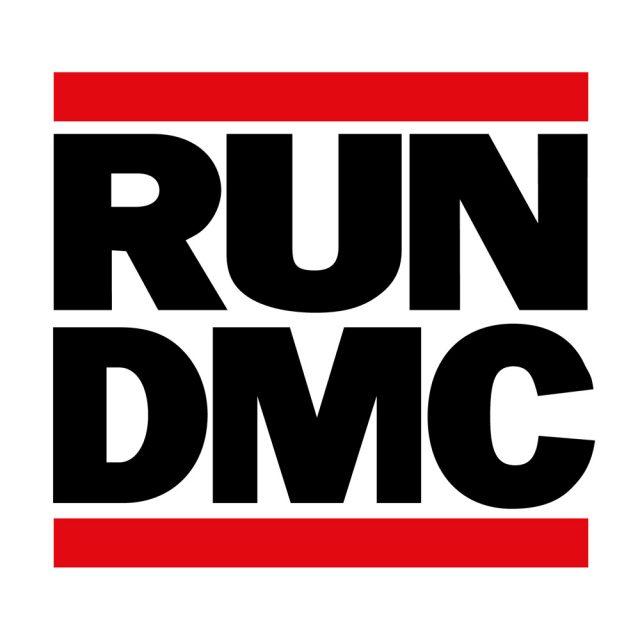 Run-D.M.C. logo