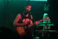 Watch Vampire Weekend's Chris Tomson Play His First Solo Show As Dams Of The West