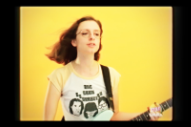 "Stef Chura – ""Spotted Gold"" Video"