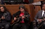 Watch Nintendo Composer Shigeru Miyamoto &#038; The Roots Play The <em>Super Mario Bros.</em> Theme