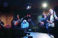 "Watch BADBADNOTGOOD & Jonti Cover The Beach Boys' ""God Only Knows"""