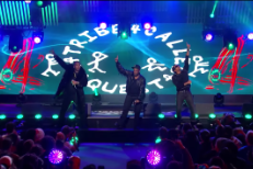 Watch A Tribe Called Quest Perform