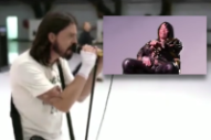 """Hear A Foo Fighters-Approved Mashup Of """"The Pretender"""" With Rick James' """"Super Freak"""""""