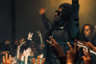 "Ab-Soul – ""RAW (backwards)"" Video"