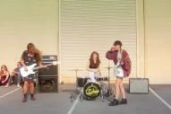 """The Courtneys – """"Silver Velvet"""" Video"""