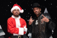 Watch <em>SNL</em>&#8217;s &#8220;Last Christmas With Obama&#8221; Music Video With Chance The Rapper &#038; D.M.C.