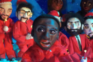 "Sharon Jones & The Dap-Kings – ""Please Come Home For Christmas"" Video"