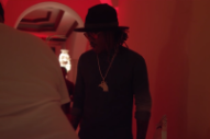 "Future – ""Drippin"" & ""That's A Check"" (Feat. Rick Ross) Videos"