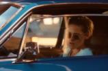 "The Rolling Stones – ""Ride 'Em On Down"" Video (Feat. Kristen Stewart)"
