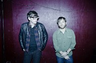 Apprehensive Patrick Carney Announces Black Keys Music On Spotify