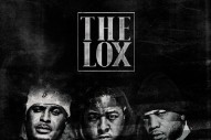 "The Lox – ""Secure The Bag"" (Feat. Gucci Mane)"