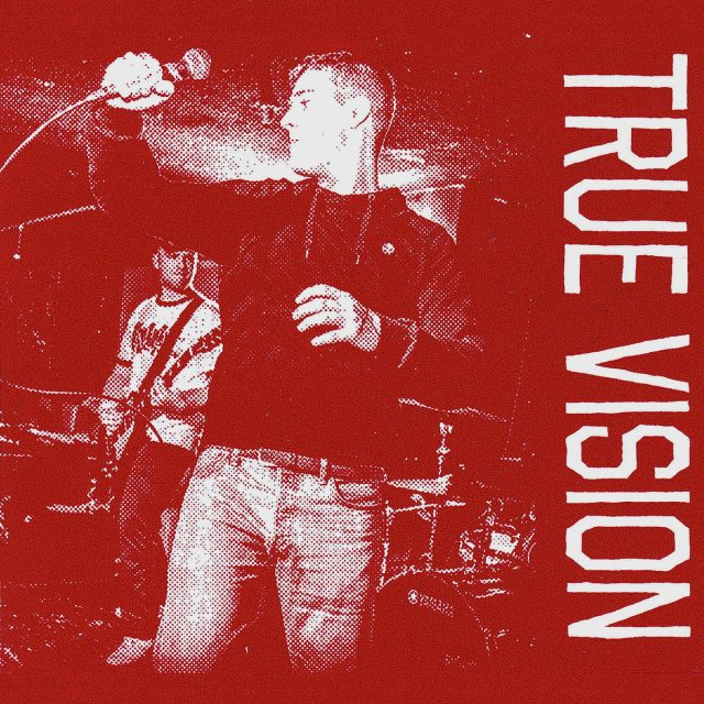 True Vision - Against The Grain