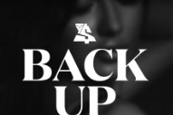 "Ty Dolla $ign – ""Back Up"" (Feat. 24hrs)"