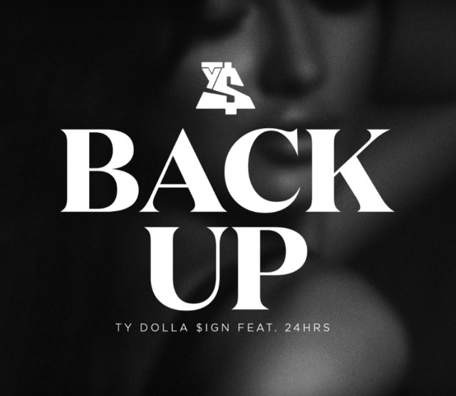 Ty Dolla Sign - Back Up