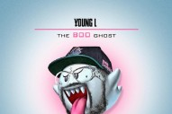 Stream Young L <em>The Boo Ghost</em>