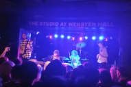 Watch Alex G Debut A New Song At Something In The Way Fest