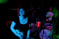 "Allo Darlin' – ""Hymn On The 45″ Video"