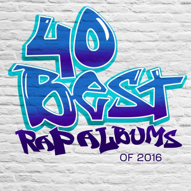 The 25 Best Rap Verses Of 2016 - Stereogum