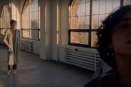 "Blood Orange – ""Better Than Me"" (Feat. Carly Rae Jepsen) Video"