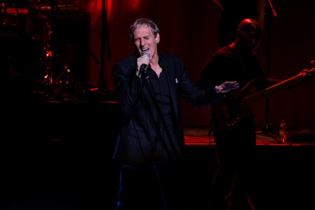 Netflix Announces Michael Bolton Valentine S Day Comedy Special With