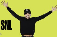 Chance The Rapper Returning To <em>SNL</em> This Month