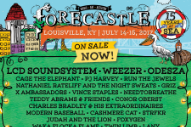 Forecastle 2017 Lineup