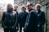 Lifter Puller To Open For The Hold Steady