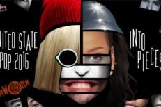 Here's DJ Earworm's 2016 Pop Music Mashup