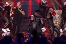 Taraji P. Henson Got Missy Elliott To Rap About Santa