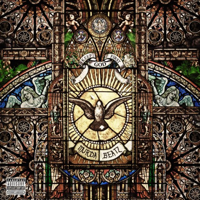Stream Murda Beatz <em>Keep God First</em> Mixtape