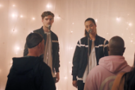 "Ryan Hemsworth – ""Holy"" (Feat. RYAN Playground & swim good now) Video"
