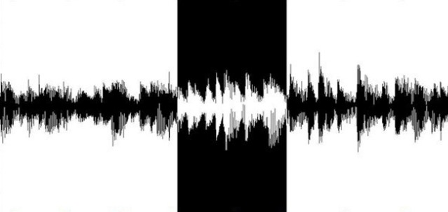 Sample waveform