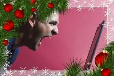 Shut Up, Santa