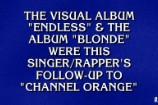 Frank Ocean Was An Answer On <em>Jeopardy!</em>