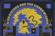"King Gizzard & The Lizard Wizard – ""Nuclear Fusion"""