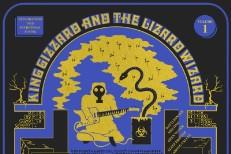 King Gizzard & The Lizard Wizard -